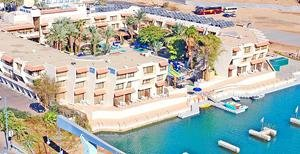 Rimonim Marina Club 1