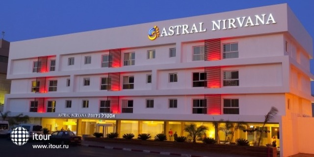 Astral Nirvana 1