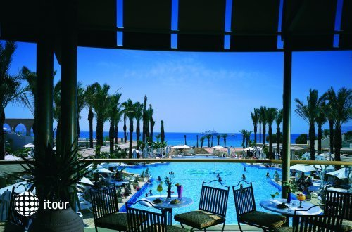 Herods Resort Eilat  2