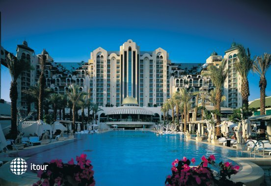 Herods Resort Eilat  1