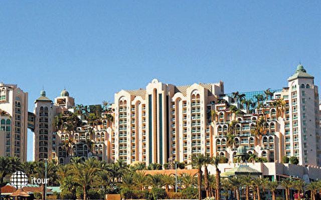 Herods Resort Eilat  6