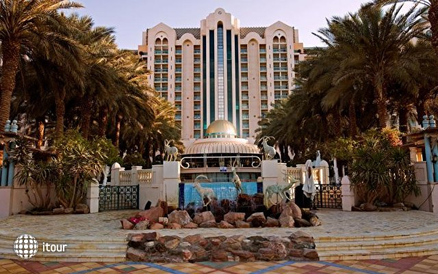 Herods Resort Eilat  7