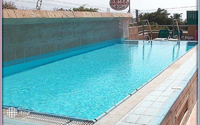Motel Aviv  3