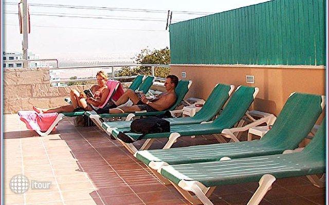 Motel Aviv  9