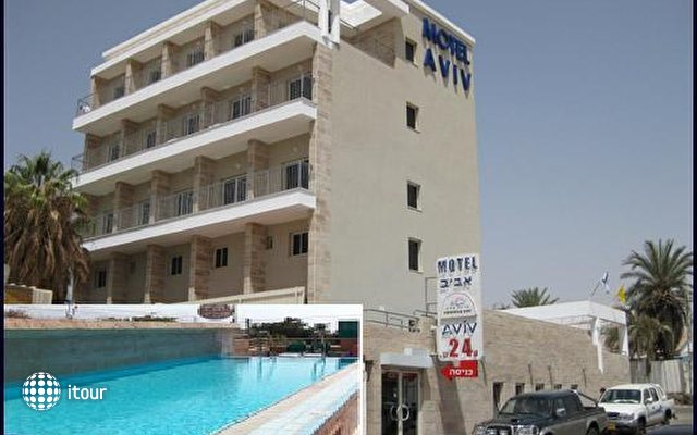 Motel Aviv  2