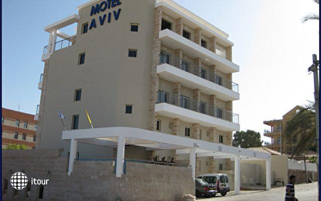 Motel Aviv  1