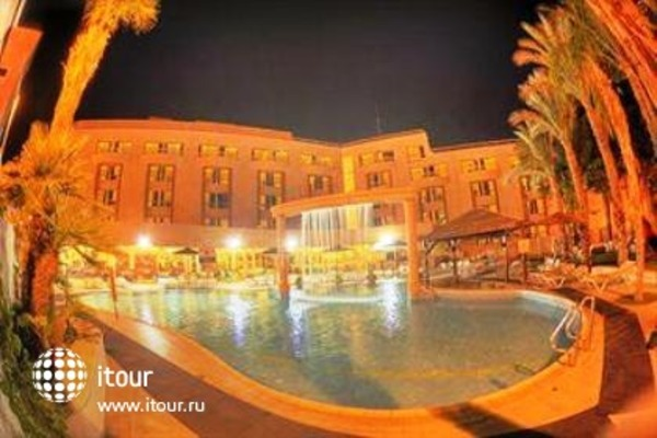Mercure Mirage Eilat 4