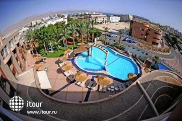 Mercure Mirage Eilat 2