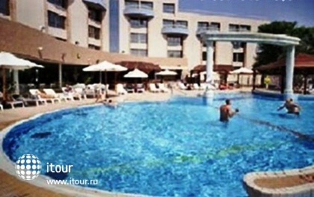 Mercure Mirage Eilat 7