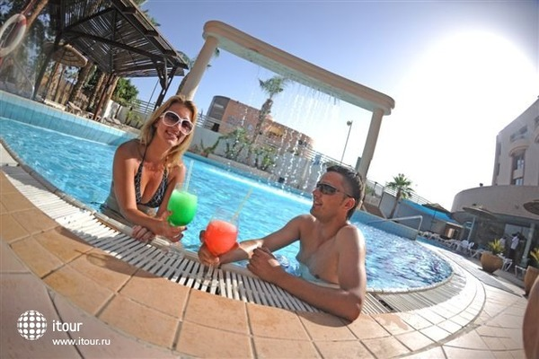 Mercure Mirage Eilat 9
