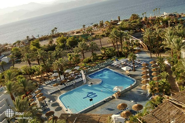 U Coral Beach Club (ex. Club Med Coral Beach) 2