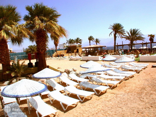 U Coral Beach Club (ex. Club Med Coral Beach) 6