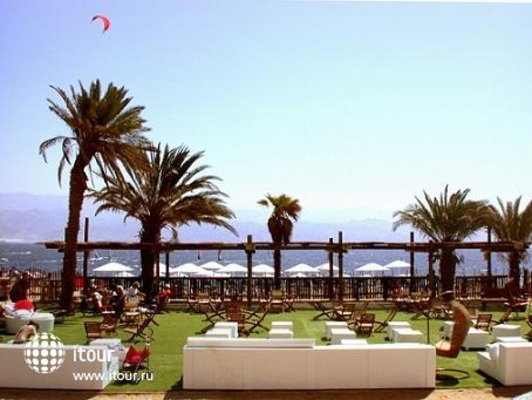 U Coral Beach Club (ex. Club Med Coral Beach) 7