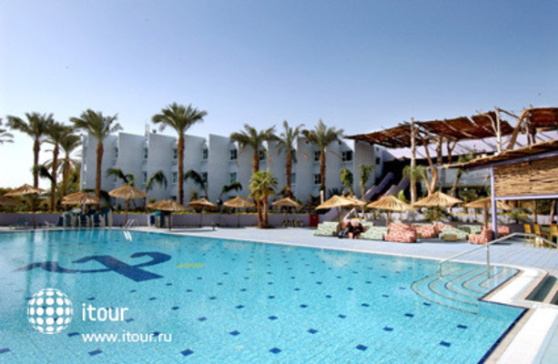 U Coral Beach Club (ex. Club Med Coral Beach) 8