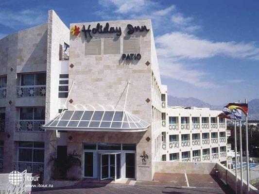 Holiday Inn Patio 1
