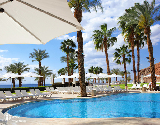 Isrotel Princess (ex. Princess Hotel Eilat) 1