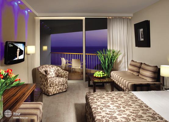 Isrotel Princess (ex. Princess Hotel Eilat) 2