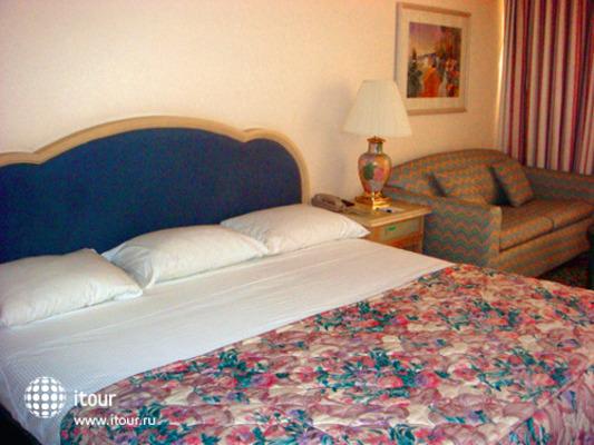 Isrotel Princess (ex. Princess Hotel Eilat) 4