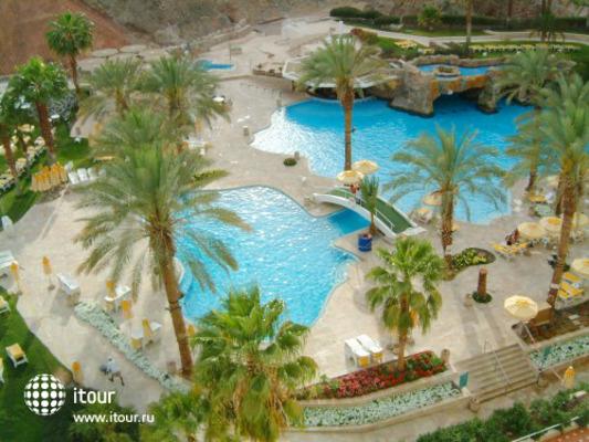 Isrotel Princess (ex. Princess Hotel Eilat) 5
