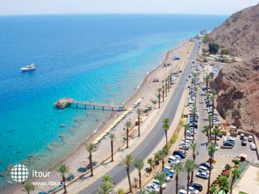 Isrotel Princess (ex. Princess Hotel Eilat) 9