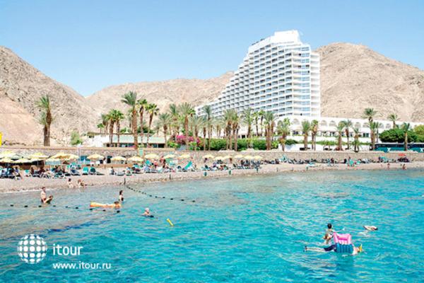 Isrotel Princess (ex. Princess Hotel Eilat) 10