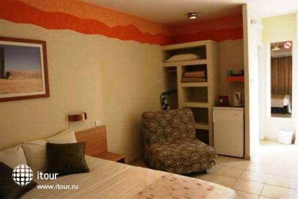 Kibbutz Hotel Eilot 4