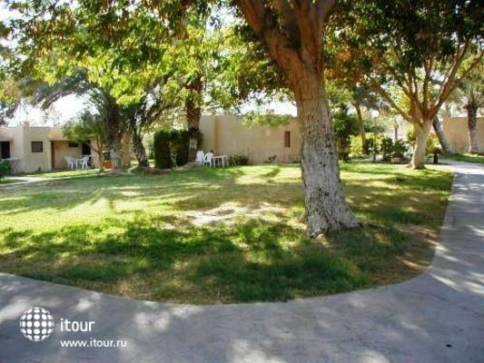 Kibbutz Hotel Eilot 1