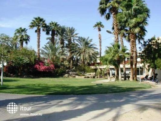 Kibbutz Hotel Eilot 8