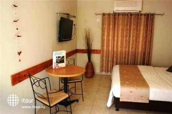 Kibbutz Hotel Eilot 3