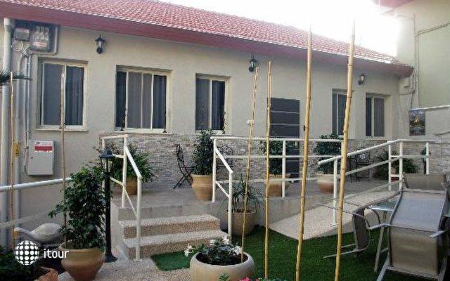 Nazareth Gardens 1
