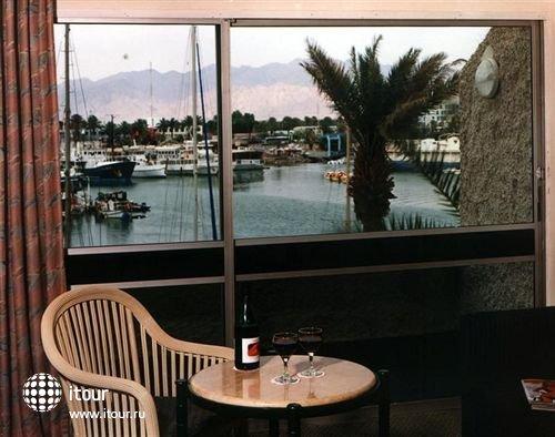 Caesar Premier Eilat Hotel 3