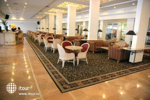 Caesar Premier Eilat Hotel 4