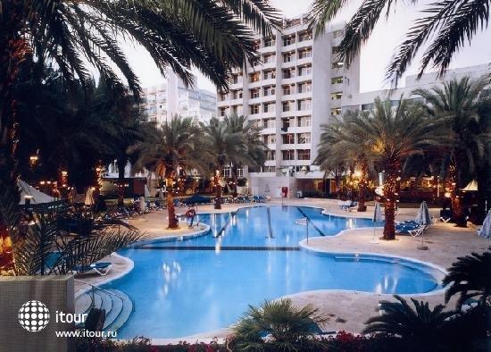 Caesar Premier Eilat Hotel 2