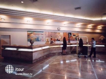 Caesar Premier Eilat Hotel 6