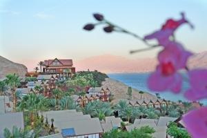 Orchid Hotel Eilat 4