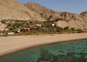 Orchid Hotel Eilat 1