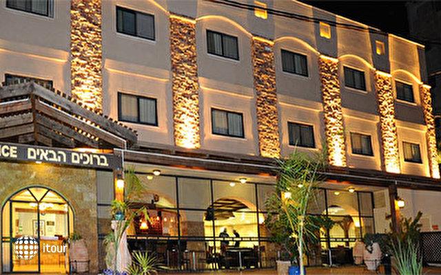 Nofim Hotel 1