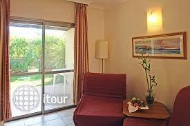 Ron Beach Hotel Tiberias 9