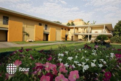 Nof Ginosar Kibbutz Hotel 1