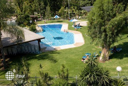 Nof Ginosar Kibbutz Hotel 4