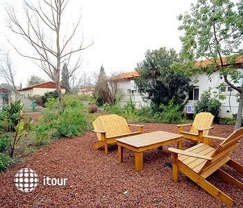 Afik Kibbutz Country Lodging 2