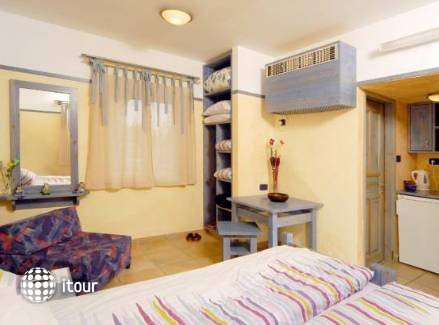 Afik Kibbutz Country Lodging 3