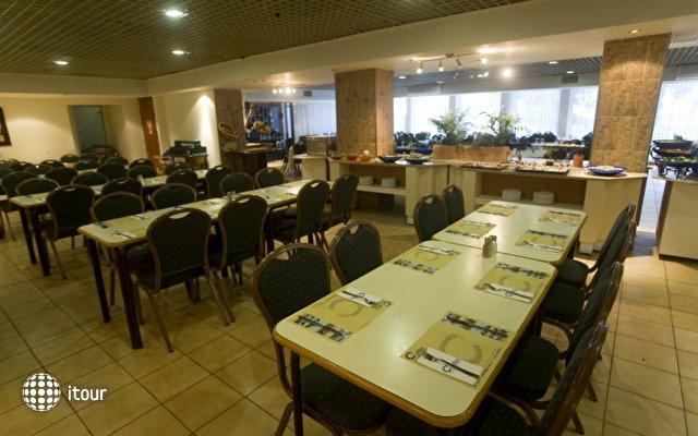 C Hotel Tiberias 3
