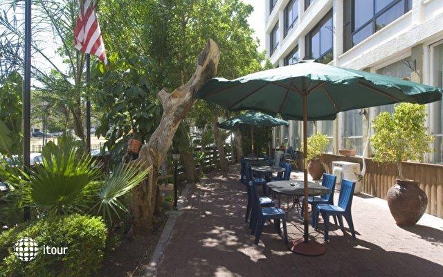 C Hotel Tiberias 2
