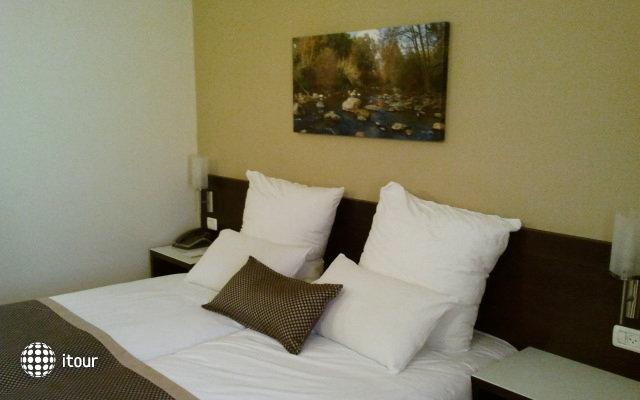 C Hotel Tiberias 5