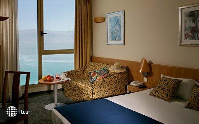 Club Hotel Tiberiah 3