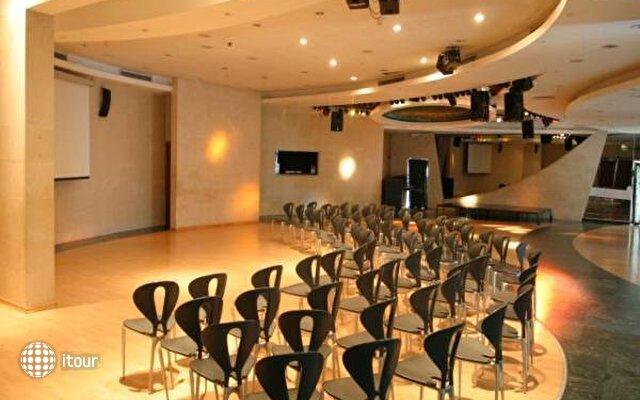 Club Hotel Tiberiah 4