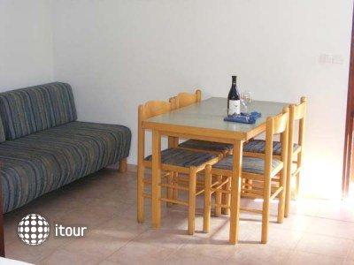 Ein Gev Kibbutz Holiday Village 3