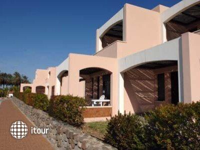 Ein Gev Kibbutz Holiday Village 2