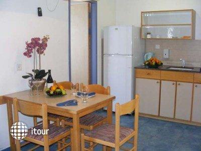 Ein Gev Kibbutz Holiday Village 5